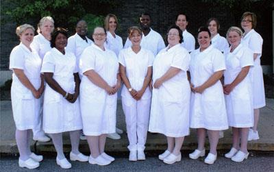 Adult Education Practical Nursing Program Lpn
